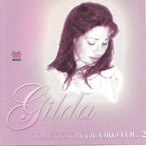 Gilda - Coleccion de oro Vol 2 -