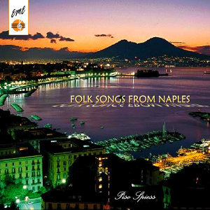 Folk Songs from Naples