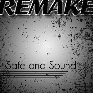 "Safe & Sound (Taylor Swift feat. The Civil Wars ""Hunger Games"" Remake) - Single"