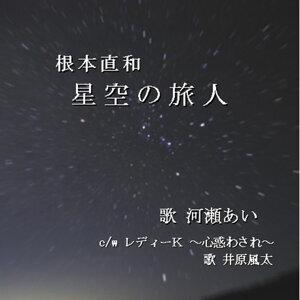 Traveler of the starlit sky