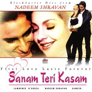 Sanam Teri Kasam - Original Motion Picture Soundtrack