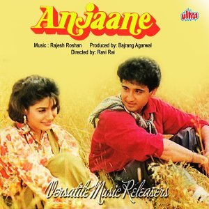Anjaane - Original Motion Picture Soundtrack
