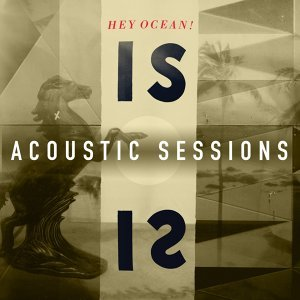 Is Acoustic Sessions - EP