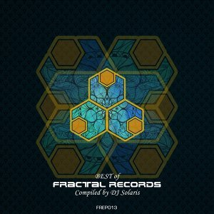 Best of Fractal, Vol.1