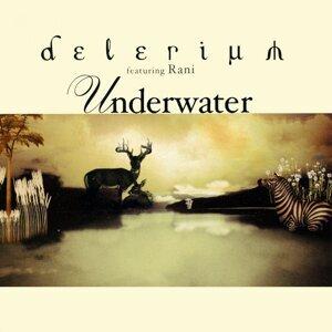 Underwater Remixes