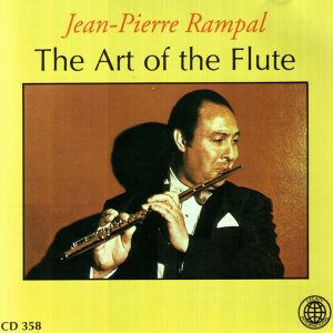 The Art of the Flute