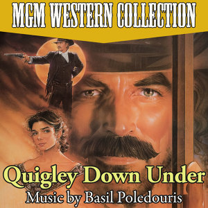 Quigley Down Under ( Theme  From Original Motion Picture Soundtrack)