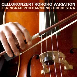 Cellokonzert Rokoko Variation