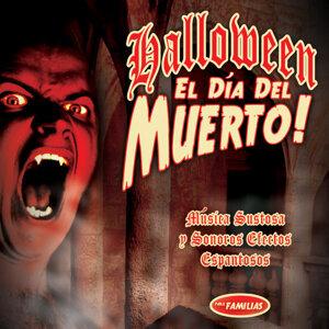 Halloween - El DÍa Del Muerto!