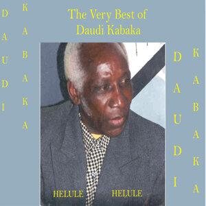The Very Best of Daudi Kabaka (Helule Helule)