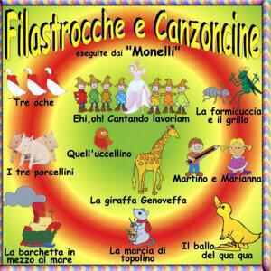 Filastrocche e Canzoncine