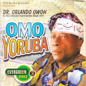 51 Lex Presents Omo Yoruba Medley