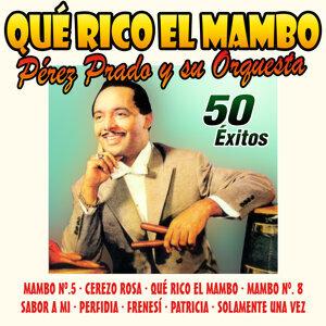 Qué Rico el Mambo