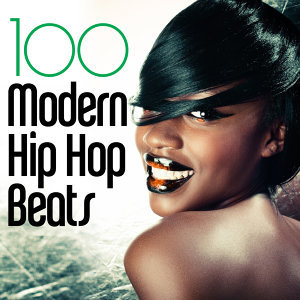100 Modern Hip Hop Beats!