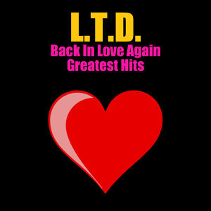 Back In Love Again - Greatest Hits