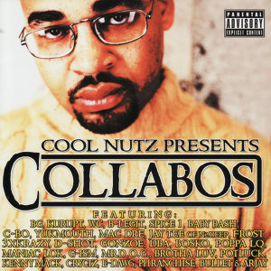 Cool Nutz Presents: Collabos
