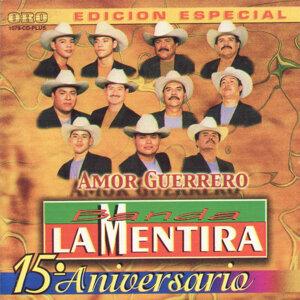 Amor Guerrero