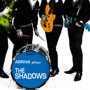 Arriva Plays The Shadows