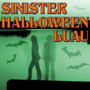 Sinister Halloween Luau