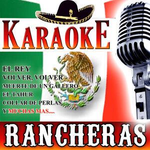 Karaoke Rancheras