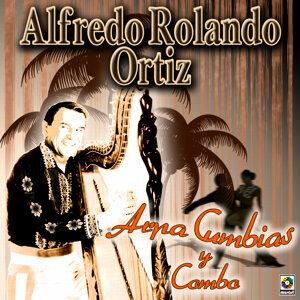 Arpa Cumbias Y Combo - Alfredo Rolando Ortiz