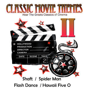 Classic Movie Themes II