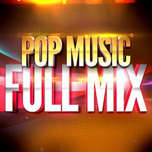 Pop Music (Années 80 & 90) — Full Mix Medley Non Stop (Album Complet Sur Le Dernière Piste)