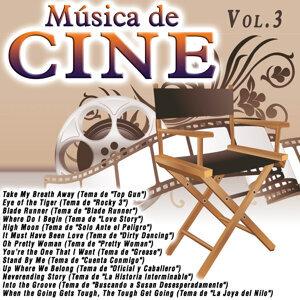 Música de Cine Vol.3
