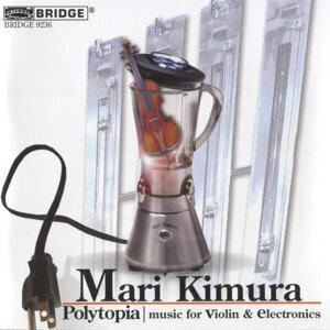 Mari Kimura: Polytopia