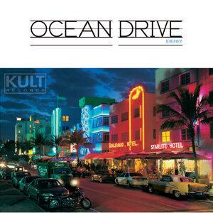 KULT Records Presents : Enjoy