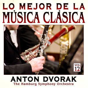 Música Clásica Vol.12: Anton Dvorak