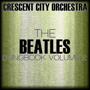 The Beatles Songbook Volume 2