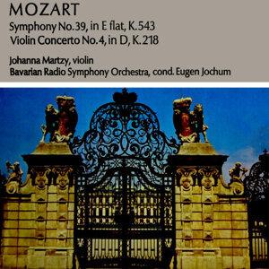 Mozart Symphony No 39