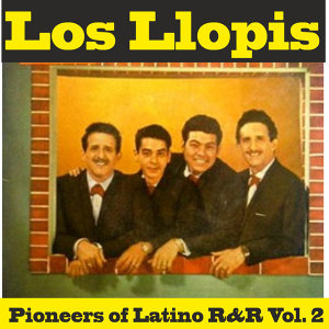 Pioneers of Latino R&R Vol. 2