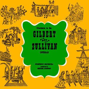 Overtures To The Gilbert & Sullivan Operas