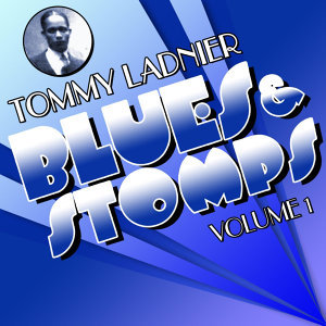 Blues And Stomps Volume 1