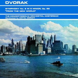 Dovrak Symphony No 9