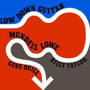 Low Down Guitar