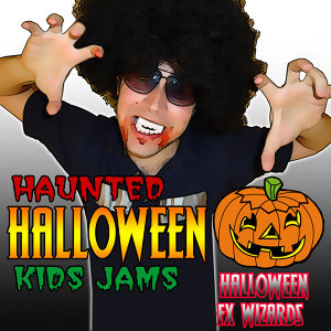 Haunted Halloween Kids Jams