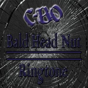 Bald Head Nut