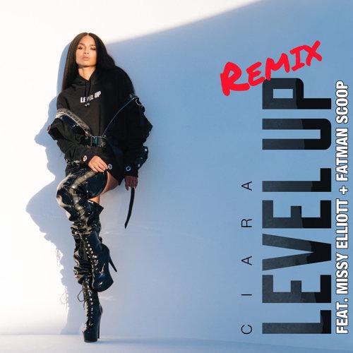 Level Up (feat. Missy Elliott & Fatman Scoop) - Remix