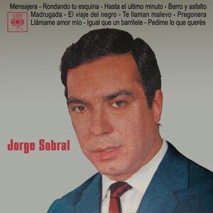 Jorge Sobral