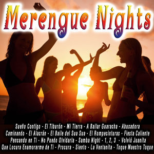 Merengue Nights