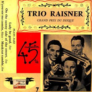 Vintage Jazz No. 100 - EP: Harmonic And Jazz