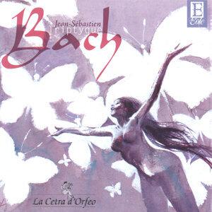 JS Bach : Triptyque