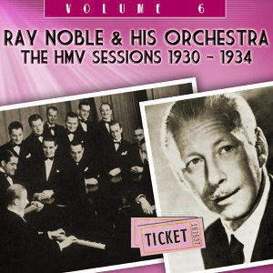 The HMV Sessions 1930 - 1934 (Volume 6)