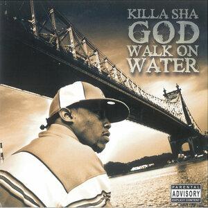 God Walk On Water