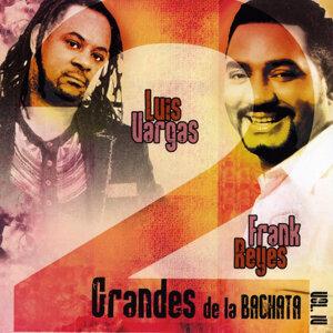 2 Grandes De La Bachata Vol.4
