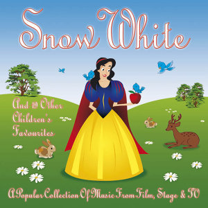 Snow White And 19 Other Children'S Favourites