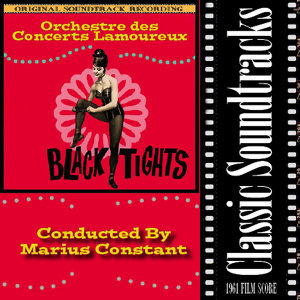 Βlack Tights (1961 Film Score)